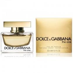 Parfum pour Femme Dolce & Gabbana The One Eau de Parfum EDP 50 ml