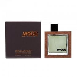 Parfum pour Homme Dsquared2 He Wood Rocky Mountain Wood Eau de Toilette EDT Vapo 100 ml