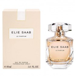 Parfum pour Femme Elie Saab Eau de Parfum EDP Vapo 50 ml