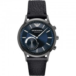 Montre Homme Emporio Armani Connected Renato ART3004 Hybrid Smartwatch