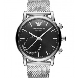 Montre Emporio Armani Connected ART3007 Hybrid Smartwatch Luigi Homme