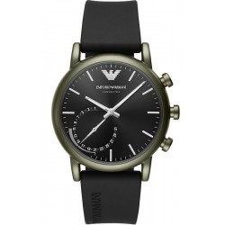 Montre Homme Emporio Armani Connected Luigi ART3016 Hybrid Smartwatch