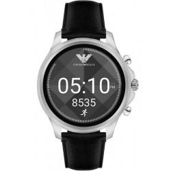 Acheter Montre Homme Emporio Armani Connected Alberto ART5003 Smartwatch