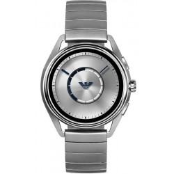 Acheter Montre Homme Emporio Armani Connected Matteo ART5006 Smartwatch
