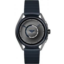 Acheter Montre Homme Emporio Armani Connected Matteo ART5008 Smartwatch