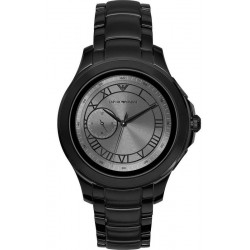 Acheter Montre Homme Emporio Armani Connected Alberto ART5011 Smartwatch
