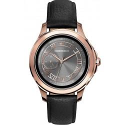 Acheter Montre Homme Emporio Armani Connected Alberto ART5012 Smartwatch