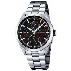 Montre Homme Festina Multifunction F16828/4 Quartz