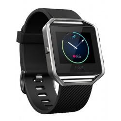 Montre Unisex Fitbit Blaze S Smart Fitness Watch FB502SBKS-EU