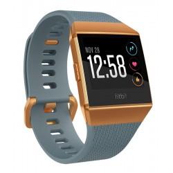 Montre Unisex Fitbit Ionic Fitness Smartwatch FB503CPBU-EU