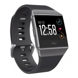 Montre Unisex Fitbit Ionic Fitness Smartwatch FB503GYBK-EU