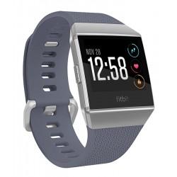 Montre Unisex Fitbit Ionic Fitness Smartwatch FB503WTGY-EU