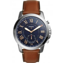 Montre Fossil Q Homme Grant FTW1122 Hybrid Smartwatch