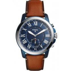 Montre Fossil Q Homme Grant FTW1147 Hybrid Smartwatch