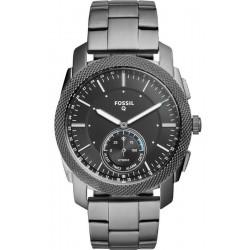 Montre Homme Fossil Q Machine Hybrid Smartwatch FTW1166