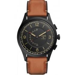 Acheter Montre Fossil Q Homme Activist FTW1206 Hybrid Smartwatch