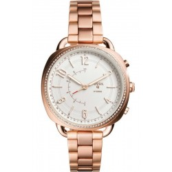 Montre Fossil Q Femme Accomplice FTW1208 Hybrid Smartwatch