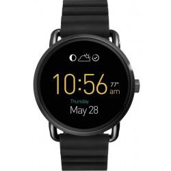 Acheter Montre Fossil Q Femme Wander FTW2103 Smartwatch