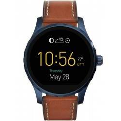 Montre Fossil Homme FTW2106 Q Marshal Smartwatch Digital Touch