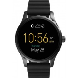 Montre Fossil FTW2107 Q Marshal Smartwatch Digital Touchscreen Multifonction Homme