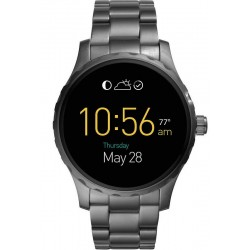 Montre Fossil Homme FTW2108 Q Marshal Smartwatch Digital Touch