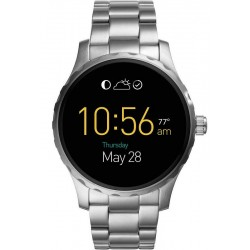 Montre Fossil Homme FTW2109 Q Marshal Smartwatch Digital Touch