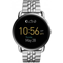 Acheter Montre Fossil Q Femme Wander FTW2111 Smartwatch