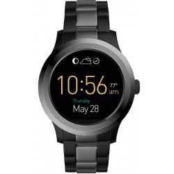 Montre Homme Fossil Q Founder Smartwatch FTW2117