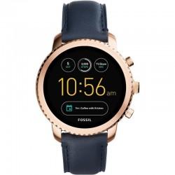 Montre Homme Fossil Q Explorist Smartwatch FTW4002