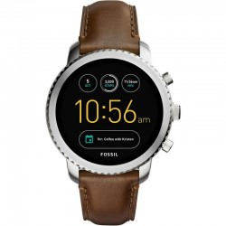 Montre Fossil FTW4003 Q Explorist Smartwatch Digital Touch Homme