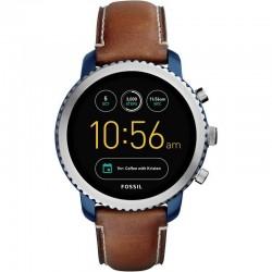 Montre Homme Fossil Q Explorist Smartwatch FTW4004