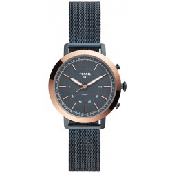 Montre Fossil Q Femme Neely FTW5031 Hybrid Smartwatch