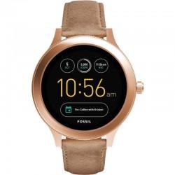 Acheter Montre Fossil Q Femme Venture FTW6005 Smartwatch