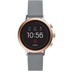 Acheter Montre Fossil Q Femme Venture HR FTW6016 Smartwatch