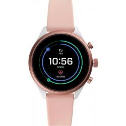 Acheter Montre Femme Fossil Q Sport Smartwatch FTW6022