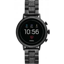 Acheter Montre Fossil Q Femme Venture HR FTW6023 Smartwatch