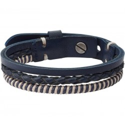 Acheter Bracelet Homme Fossil Vintage Casual JA6807040