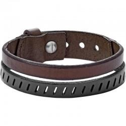 Bracelet Homme Fossil Vintage Casual JA6927040