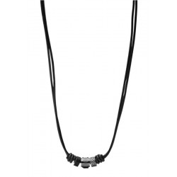 Acheter Collier Homme Fossil Vintage Casual JF00501797