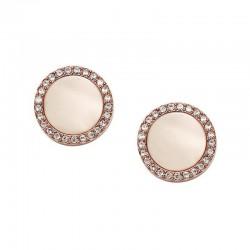 Acheter Boucles d'Oreilles Femme Fossil Fashion JF01715791