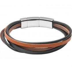 Acheter Bracelet Homme Fossil Vintage Casual JF02076040