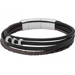 Acheter Bracelet Homme Fossil Vintage Casual JF02212040