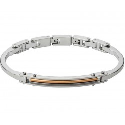 Bracelet Homme Fossil Mens Dress JF02343998