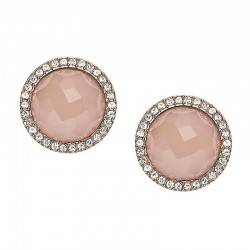 Acheter Boucles d'Oreilles Femme Fossil Fashion JF02498791