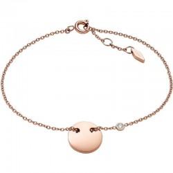 Acheter Bracelet Femme Fossil Classics JF02563791