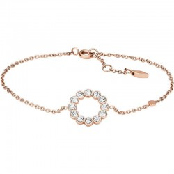 Bracelet Femme Fossil Vintage Glitz JF02742791
