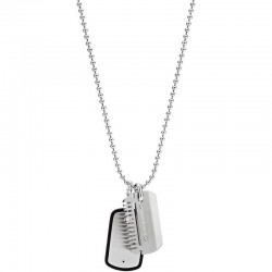 Acheter Collier Homme Fossil Vintage Casual JF02997040