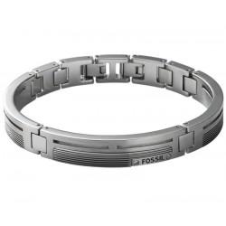 Acheter Bracelet Homme Fossil Mens Dress JF84476040