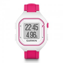 Acheter Montre Femme Garmin Forerunner 25 010-01353-31 Running GPS Smartwatch Fitness S