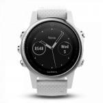 Acheter Montre Unisex Garmin Fēnix 5S 010-01685-00 GPS Smartwatch Multisport